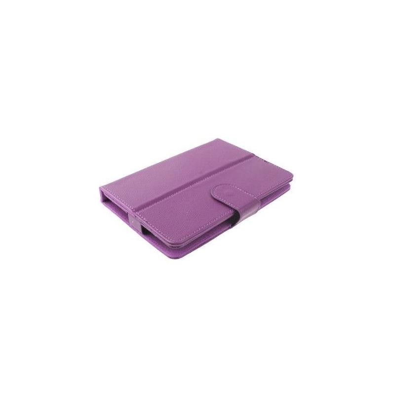 Housse universelle tablette tactile 9 pouces support tui for Housse universelle