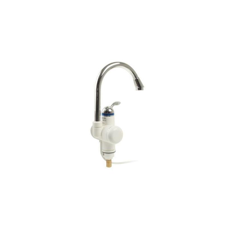 robinet chauffe eau instantan lectrique chauffant conomies d 39 eau. Black Bedroom Furniture Sets. Home Design Ideas