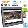 Tablette tactile Android 4.2 10 pouces Dual Core Bluetooth HDMI 24 Go - www.yonis-shop.com