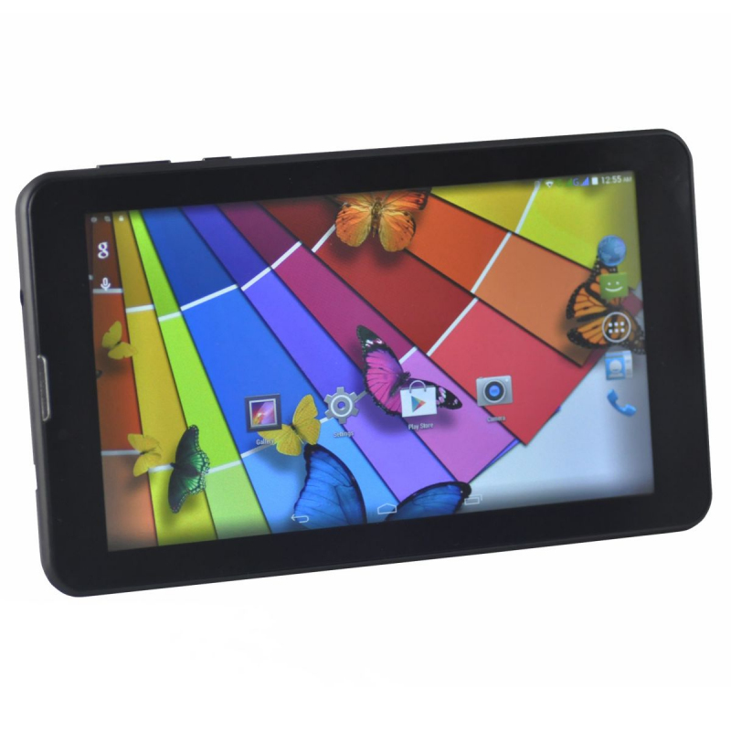 Tablette tactile 3g quad core 7 pouces dual sim android 4 - Tablette 8 pouces 3g ...