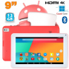 Tablette 9 pouces Android 6.0 HDMI 4K 1,5 GHz 1 Go RAM Rose 12 Go - www.yonis-shop.com