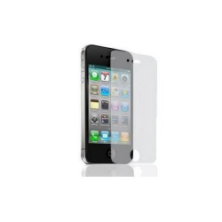 Film protecteur d'écran iPhone 4 4S anti reflet protection rayure - www.yonis-shop.com
