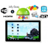 Tablette tactile Android 4.1 Jelly Bean 7 pouces HDMI 36 Go Blanc - www.yonis-shop.com