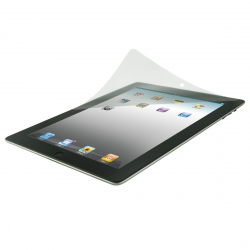 Film protection ecran iPad 2 anti uv reflet - www.yonis-shop.com